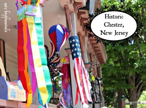 Visit Chester NJ