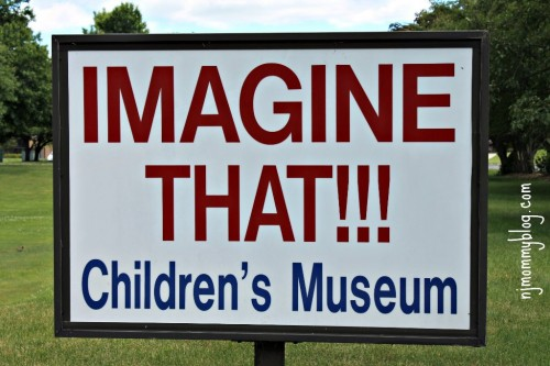 Imagine That Childrens Museum