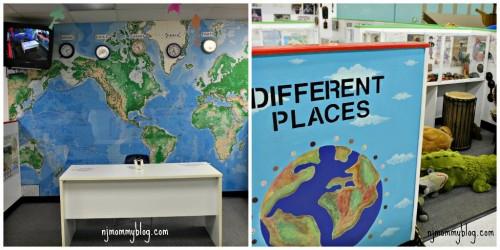 activities for preschoolers NJ