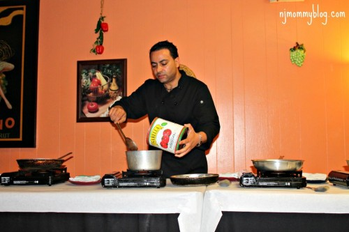 cooking class for beginners nj
