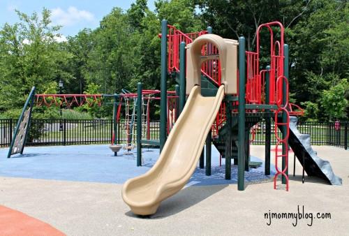 Snyder Ave park