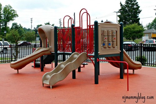 best playgrounds for toddlers NJ