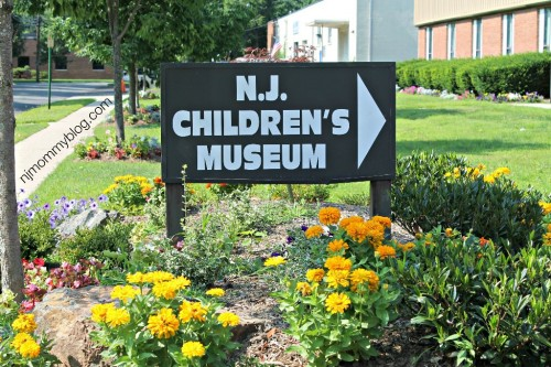childrens museums nj