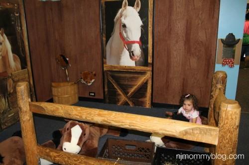 childrens museum in paramus