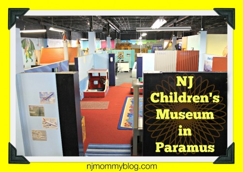 The New Jersey Children's Museum