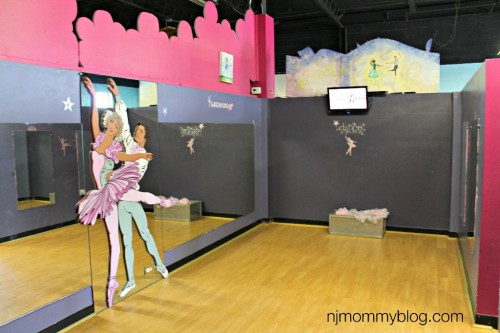 NJ dance studios for kids