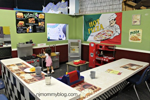best places for toddlers nj