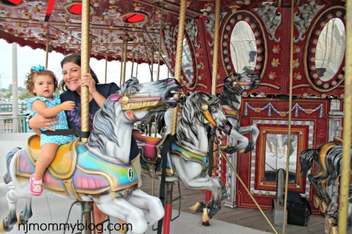 Nj Rides and Attractions for kids