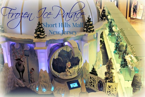 Holiday Events NJ 2014