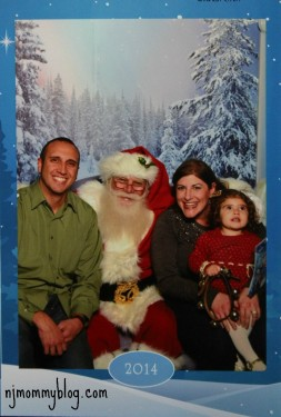 Pictures with Santa Summit NJ