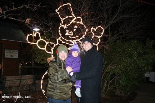 NJ Holiday lights