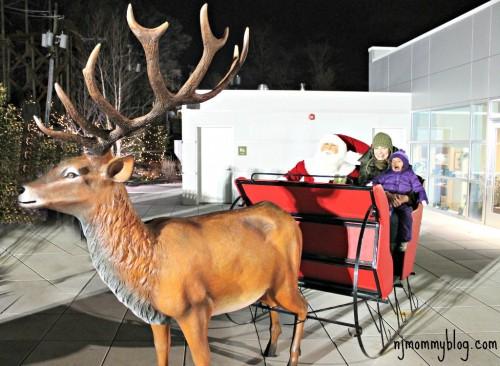 Christmas Events NJ