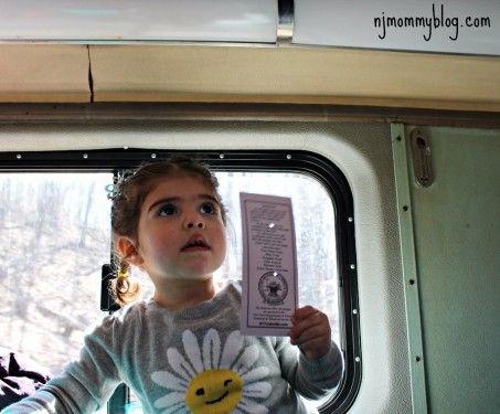 Things to do with toddlers nj