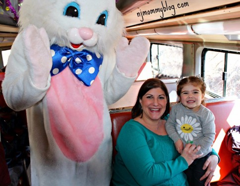 NJ Activities for Kids Easter
