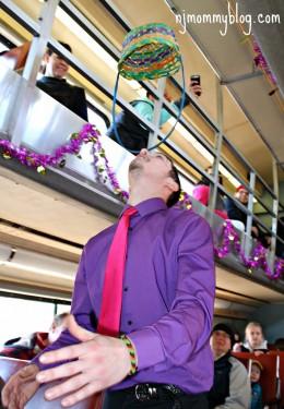 Train Rides for Kids NJ