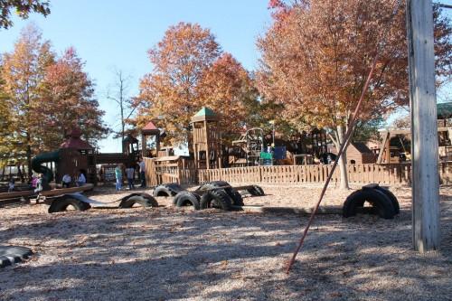 bridgewater parks for kids