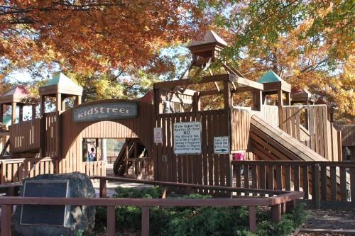 Bridgewater NJ playgrounds