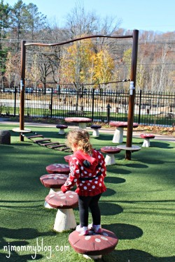best playgrounds for kids nj
