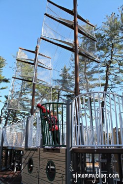 nj playgrounds for toddlers