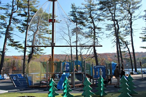 west orange playgrounds