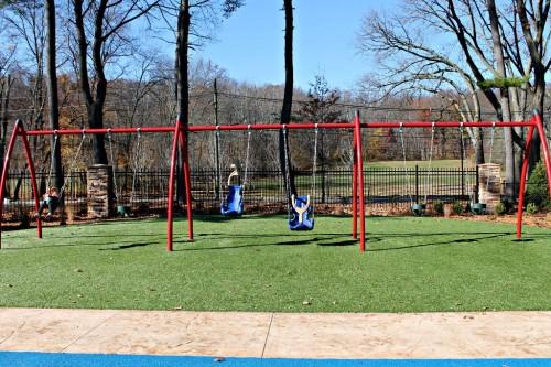 NJ best Playgrounds