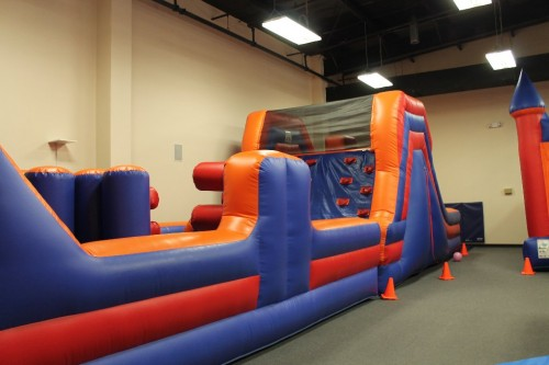 nj bouncy place