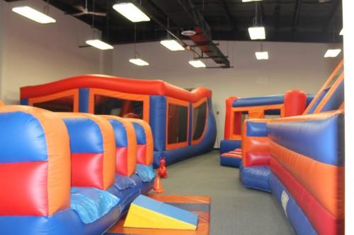 nj indoor play spaces