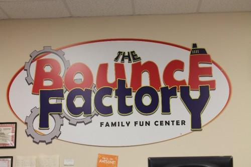 The Bounce Factory Warren NJ