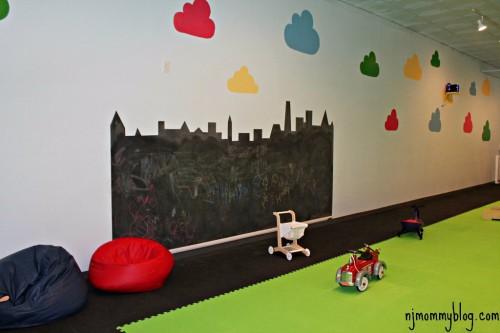 giggles indoor playground cranford