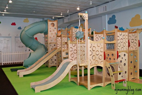 indoor playgrounds new jersey