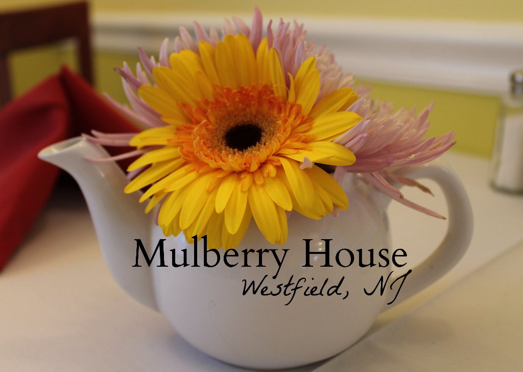Mommy Me Tea At Mulberry House Restaurant In Westfield Nj