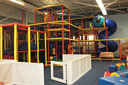 nj indoor playground morris county