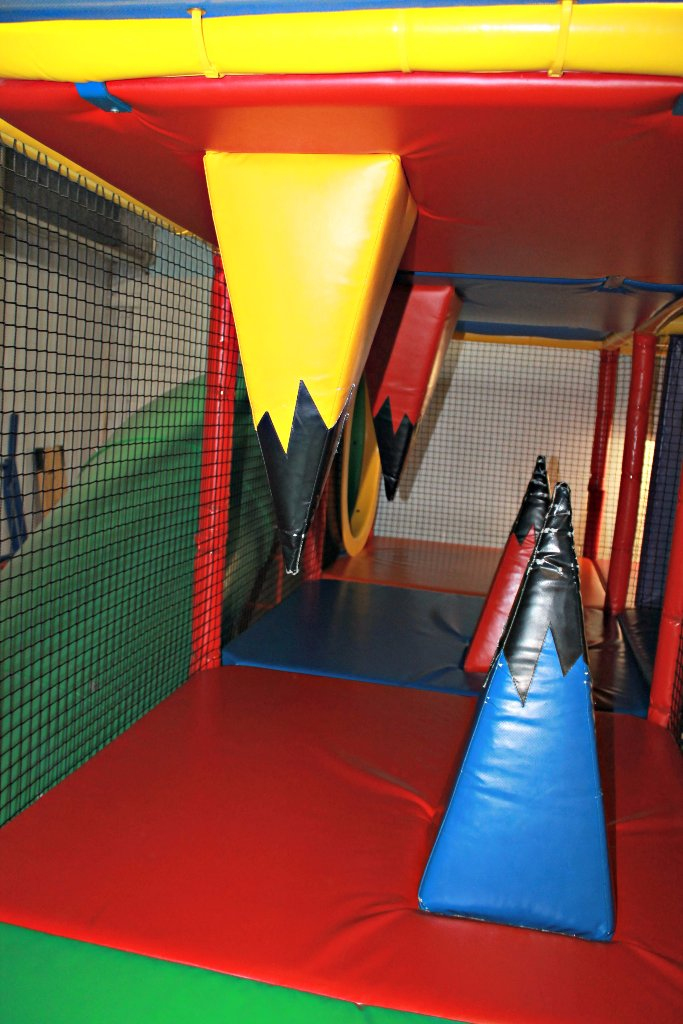 Kidnetic Indoor Playground Amp Birthday Party Center In