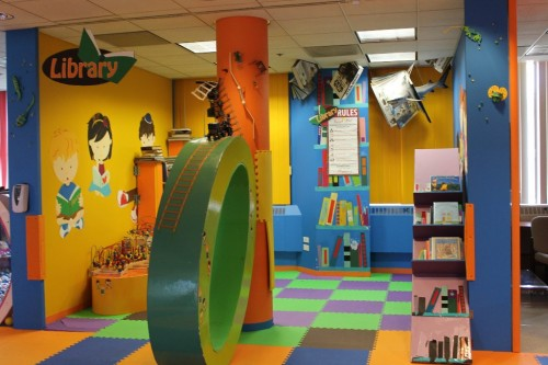 kids birthday parties nj