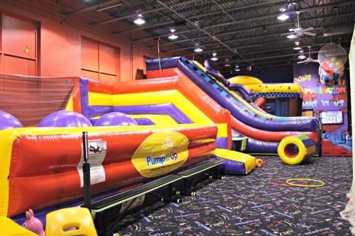 indoor playgrounds nj