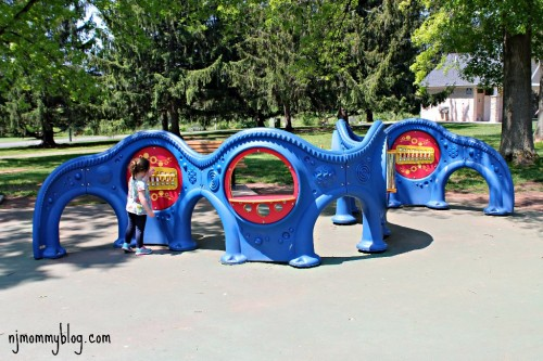 family friendly parks nj