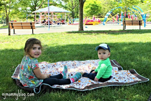 best playgrounds somerset county