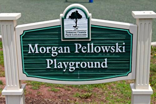 Best NJ Playgrounds