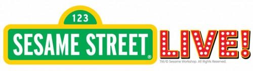 "Sesame Street Live ""Elmo Makes Music"" Photo Courtesy of VStar Entertainment Group"