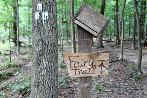 Fairy Trail NJ