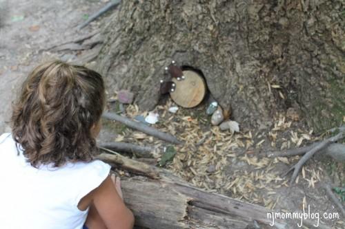 fall activities for preschoolers nj