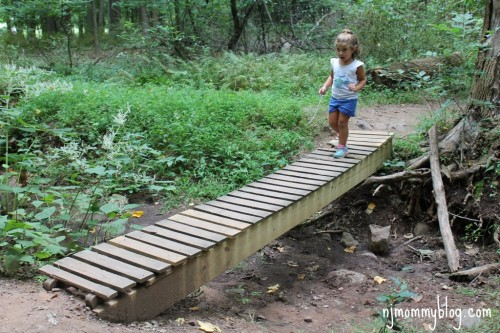 Rahway Trail Millburn NJ